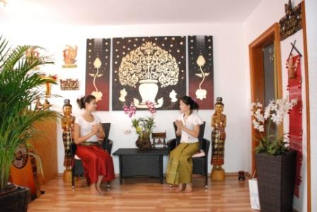 Viernheim thai massage